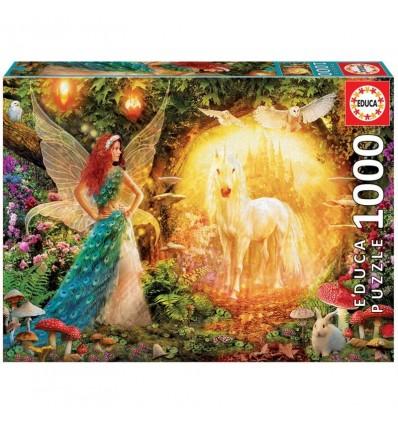 1000 rincón mágico