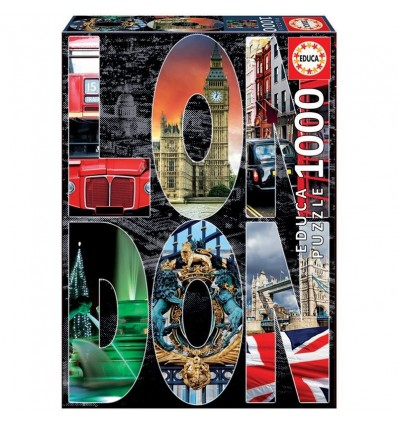 1000 collage de londres