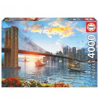 4000 puente de brooklyn