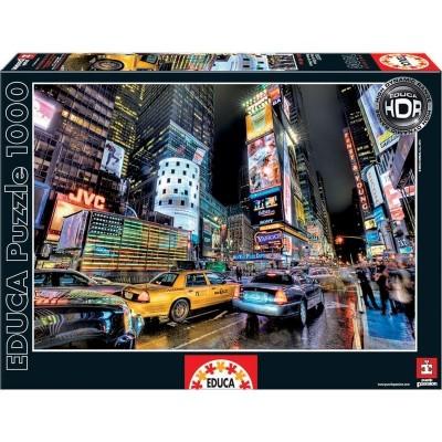1000 times square, nueva york