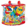 Bolsa blocks 150 piezas