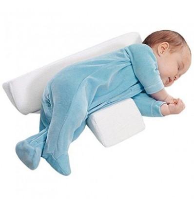 Baby positioner