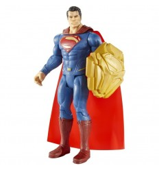 Figura basica shield superman