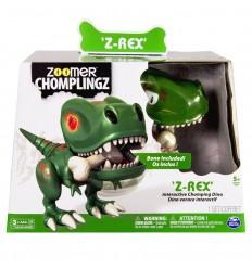 Zoomer chomplingz verde