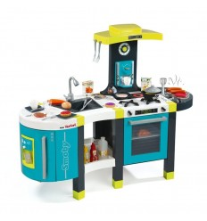 Cocina smoby french touch