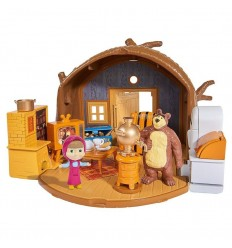 Casa del oso Masha