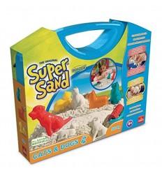 Super sand maletin mascotas