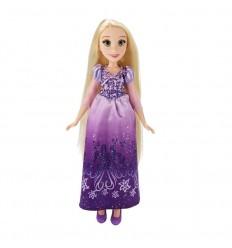 Princesas disney rapunzel