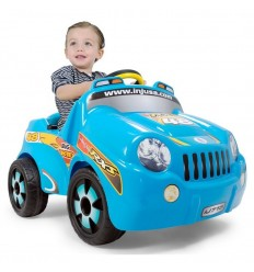 Coche big boy 6 v.