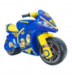 Correpasillos moto winner minions
