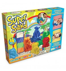 Super sand safari color