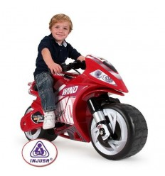 Moto wind 6 v.