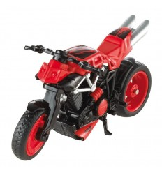 Hot wheels motos street pwer 1/18 surt.