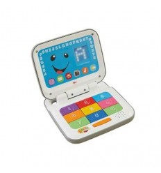 Mi primer ordenador fisher price