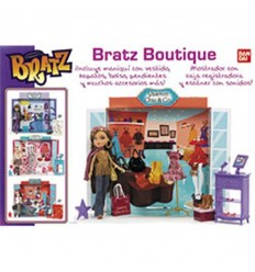 Bratz boutique jasmin chic