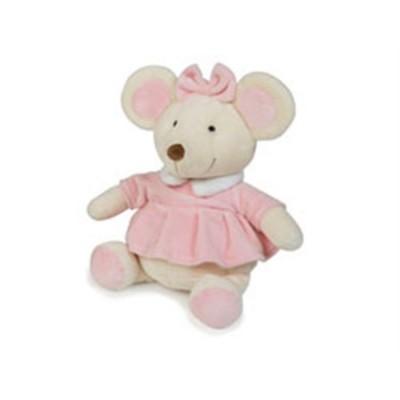 Baby ratita 36 cm. rosa 267/3r