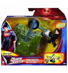 Superman quickshots con acces. (precio unidad)