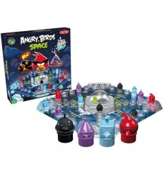 Space race kimble angry birds