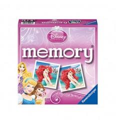 Memory princesas