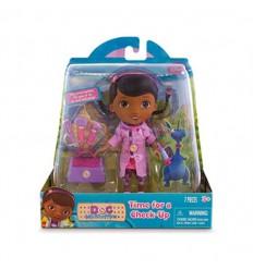 Doctora juguetes con accesorios