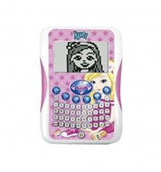 Mini tablet nancy