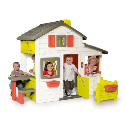 Friends House de Smoby
