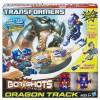 Transformers bot shots pista dragon