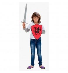 Escudo y espada
