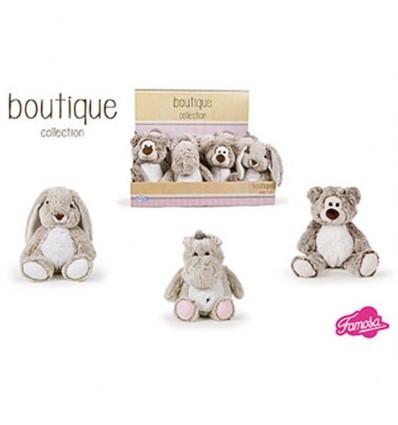 Animales boutique de 25 cm. (precio unidad)