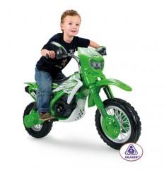 Moto thunder vx 6 v.