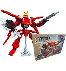 Ausini - robot 339 piezas
