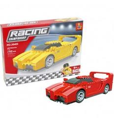 Ausini - racing championship 170 piezas