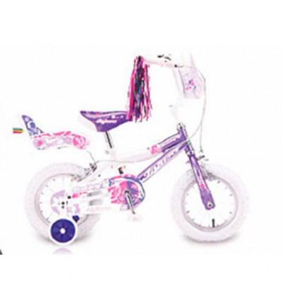 Bicicleta 12 butterfly