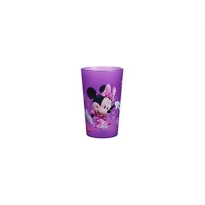 Minnie gems - vaso 24 cl.