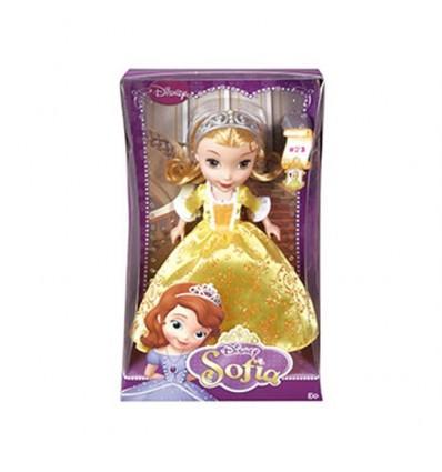 Muñeca amber