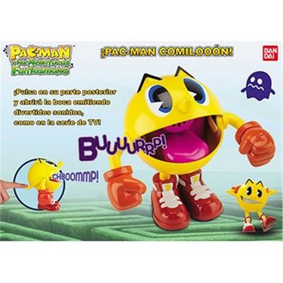Pacman comilooon