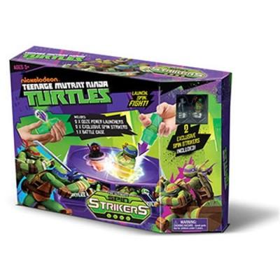 Tortugas strikers battle pack