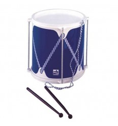 Tambor tamborrada