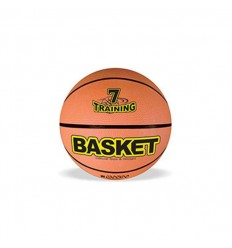 Balon basket hinchado training 7