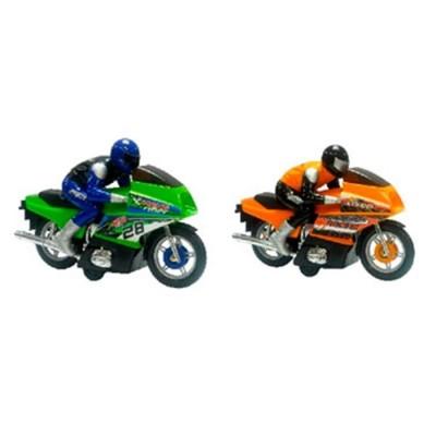 Moto xtreme radio control 2 colores (precio unida)