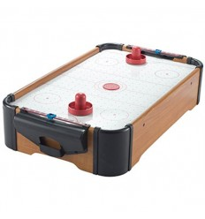 Air hockey madera sobremesa