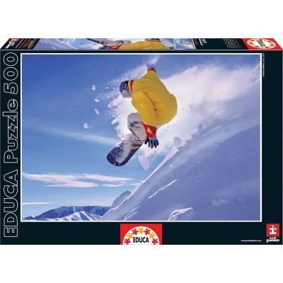Puz.500 snowboard