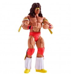 Figura basica wwe ultimate warrior
