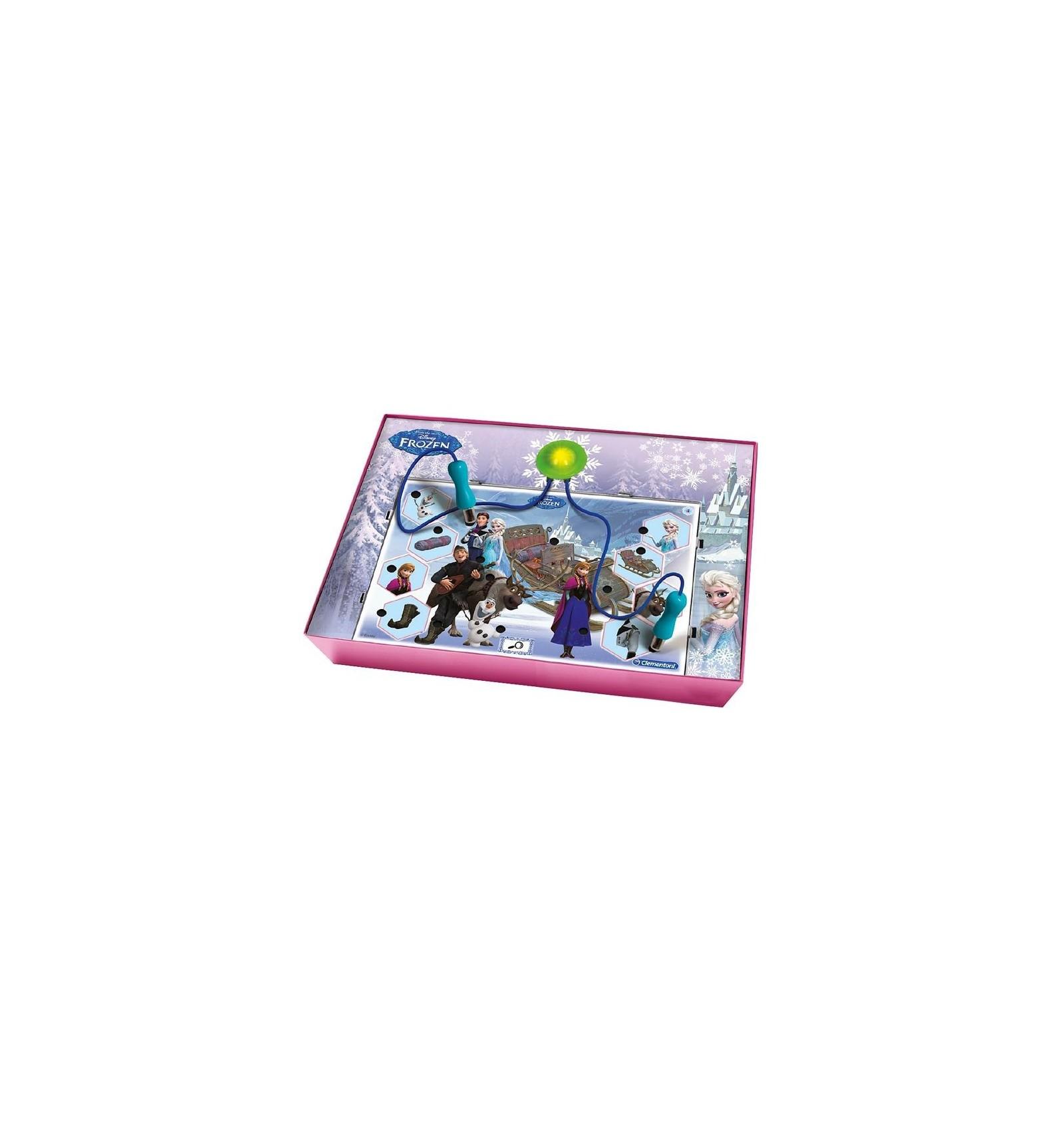 Conecta contesta frozen 2241 juegos de mesa todas las for Time stories juego de mesa