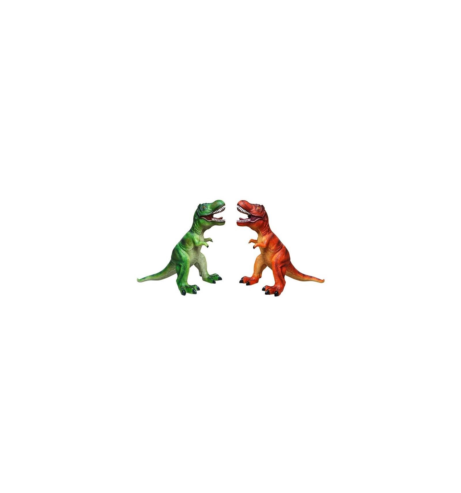 Dinosaurio 68cm 2 colores surt (precio unidad)-1963-Figuras y...