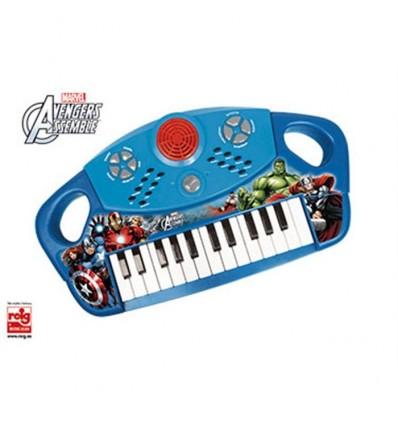 Organo electronico 25 teclas avengers