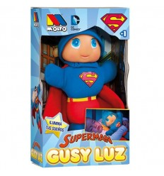 Gusy luz Supermán