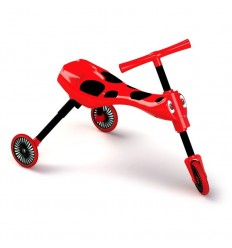 Smartrike scuttle bug rojo 8540