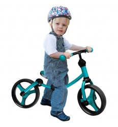 Smart trike 1050900-bicicleta infantil, color azul