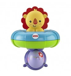 Mascotas baño divertido fisher price